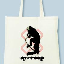 tote bag singe