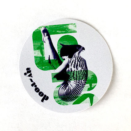 Sticker2019